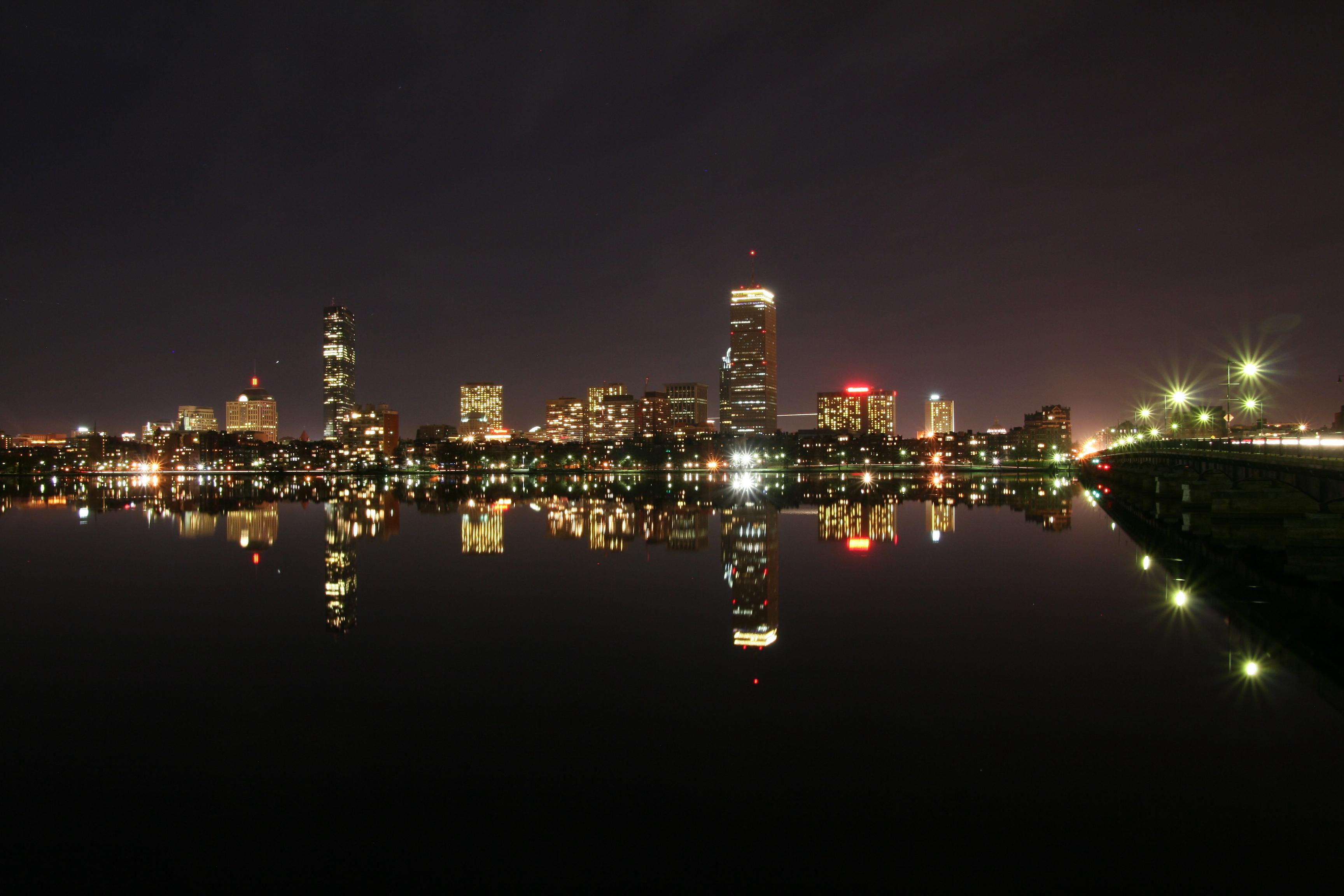 Boston City pics « ajroza
